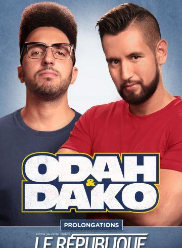Odah @ Dako